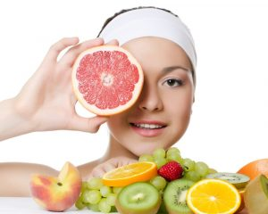 Fruits and Vegetable That Can Give You Glowing Skin