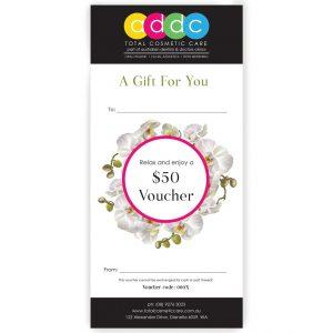 Gift Vouchers 5