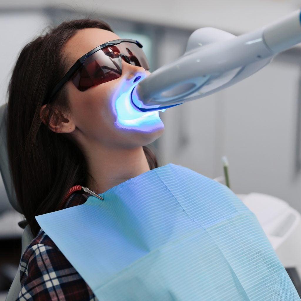 Zoom Teeth Whitening 2